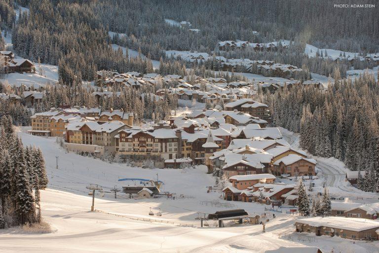 Recreational Real Estate in British Columbia - Photo: Adam Stein