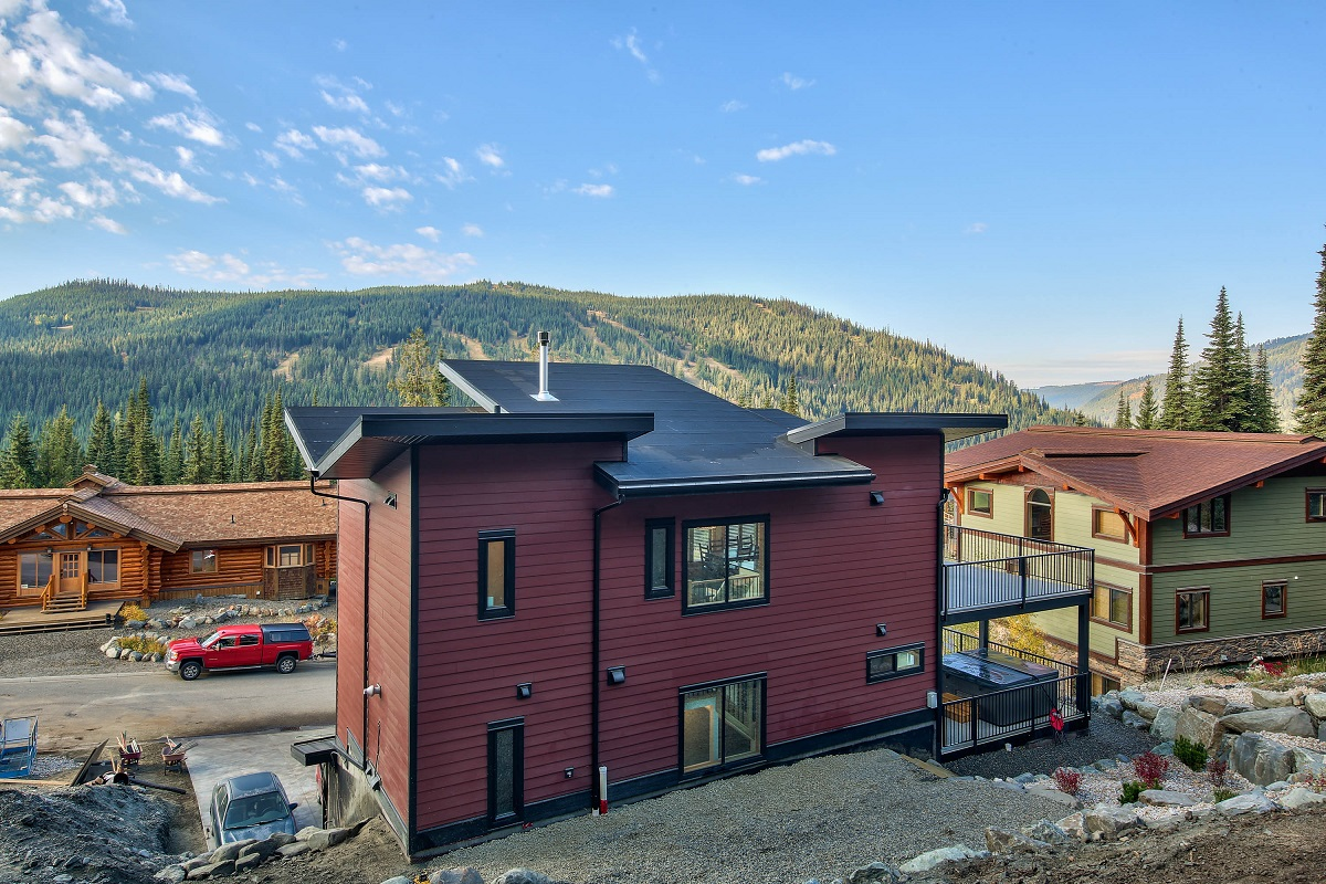 Property For Sale On Lookout Mountain
