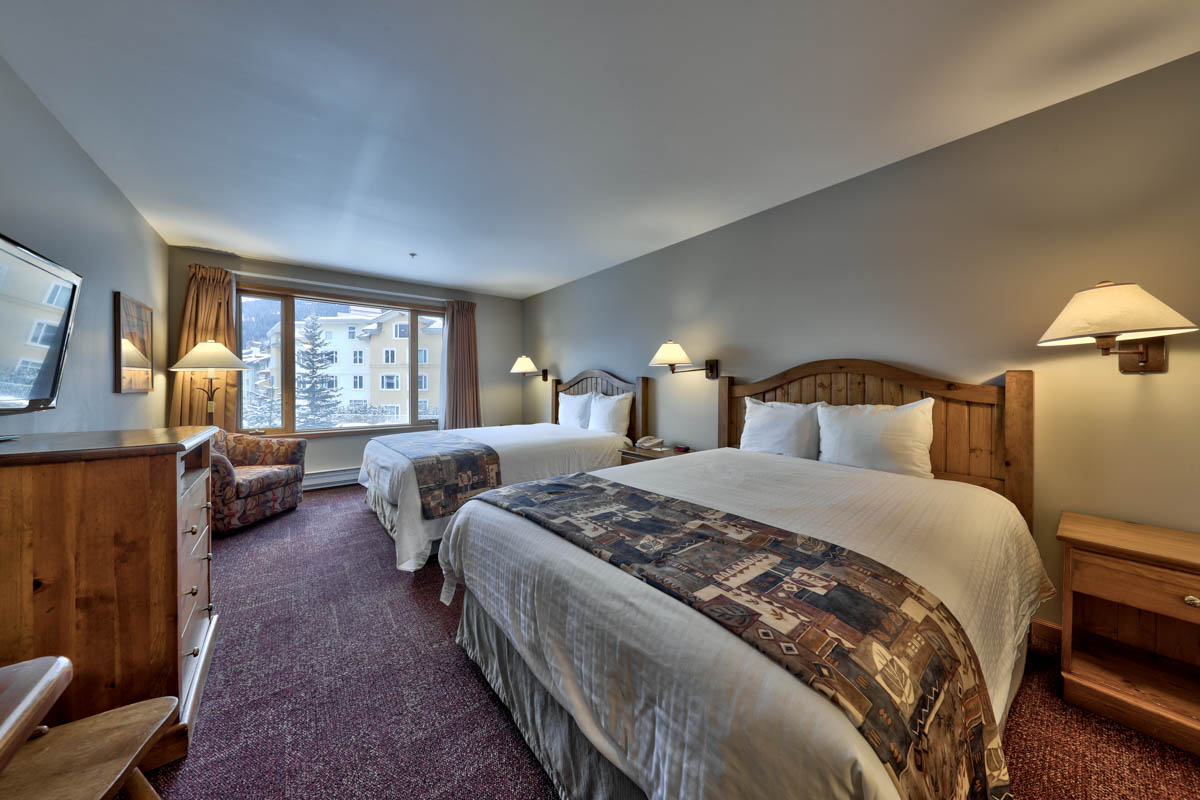 Cahilty Hotel And Suites