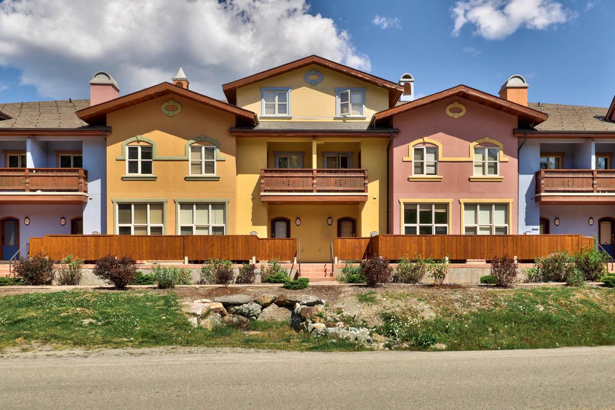 57 Crystal Forest 519 900 ⋆ Sun Peaks Real Estate